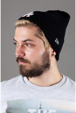 Мужская шапка Los Angeles LA2015-Black