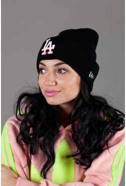 Женская шапка Los Angeles LA2015-Black