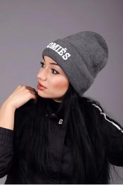 Женская шапка Homies DG-W