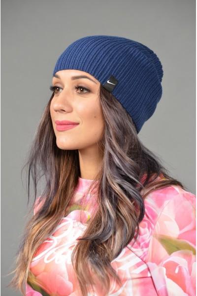 Женская спортивная шапка Nike Light-bb-W