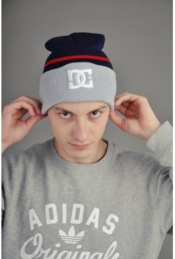 Мужская шапка DC BRG