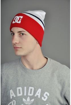 Мужская шапка DC WBR