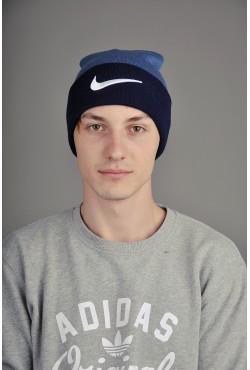 Мужская спортивная шапка Nike BDarkB