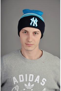 Мужская шапка New York BWB