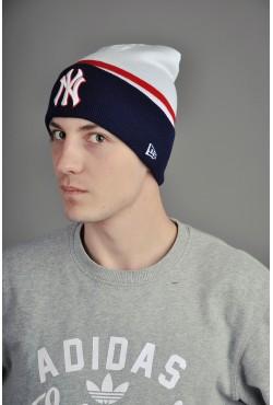 Мужская шапка New York WRB