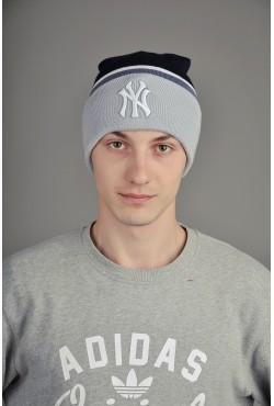 Мужская шапка New York BWG