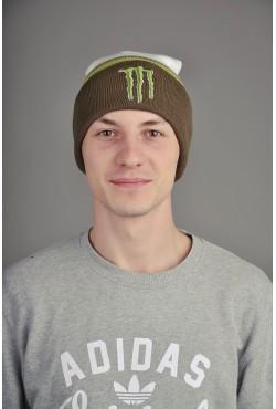 Мужская шапка Monster WKG