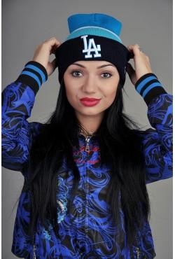 Женская шапка Los Angeles BWB