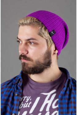 Мужская спортивная шапка Nike Light - Fiolet
