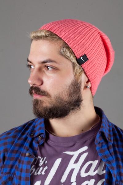 Мужская спортивная шапка Nike Light - Pink