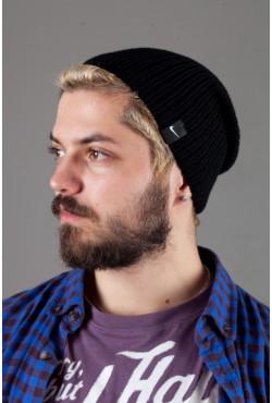 Мужская спортивная шапка Nike Light - Black