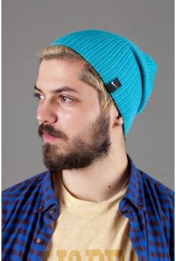 Мужская спортивная шапка Nike Light - Aqua