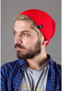 Мужская спортивная шапка Nike Light - L_Red