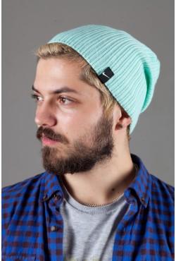 Мужская спортивная шапка Nike Light - L_Aqua