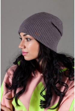Женская трикотажная шапка OdysseyNaples-Moko
