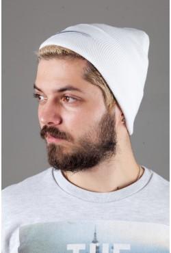 Мужская спортивная шапка Nike-WhiteS