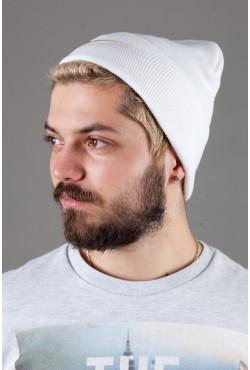 Мужская спортивная шапка Nike-WhiteG