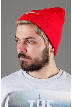 Мужская спортивная шапка Nike-Red