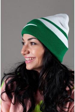Женская спортивная шапка Nike-GW