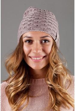 Женская вязанная шапка OdysseyCaravella-Moko