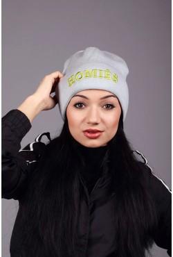 Женская шапка Homies LG-L