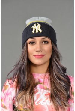 Женская шапка NY-BYG-W