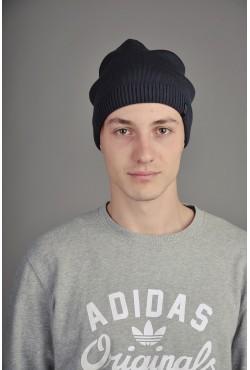 Мужская трикотажная шапка Ozzi CapCL серая