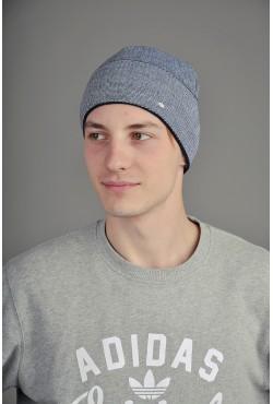 Мужская трикотажная шапка  2/501