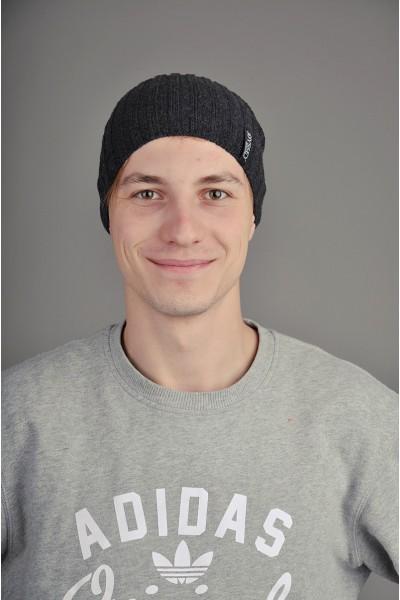 Мужская трикотажная шапка  FL704-m