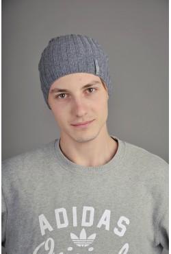 Мужская трикотажная шапка  FL708-m