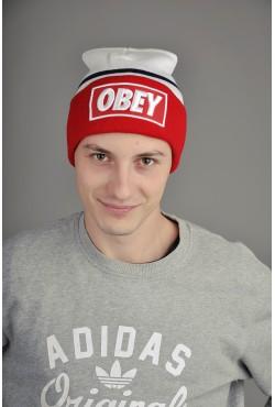 Мужская шапка ObeyWBR -m