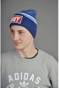 Мужская шапка ObeyBWB -m