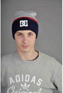 Мужская шапка DC GRB