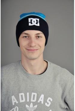Мужская шапка DC BWBl