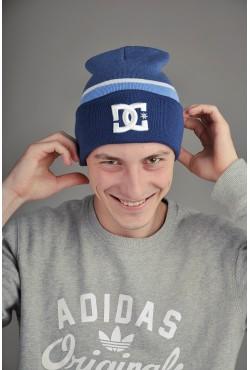 Мужская шапка DC BWB