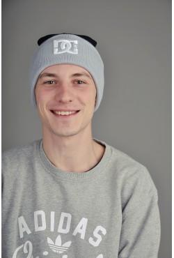Мужская шапка DC BWG