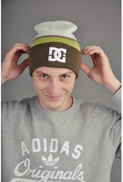 Мужская шапка DC WGK