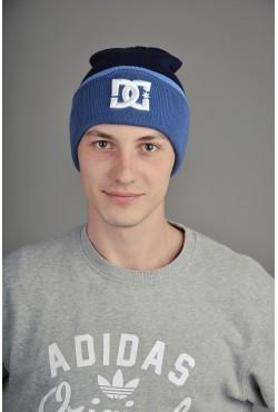 Мужская шапка DC BLbB