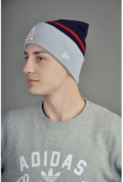 Мужская шапка Los Angeles BRG