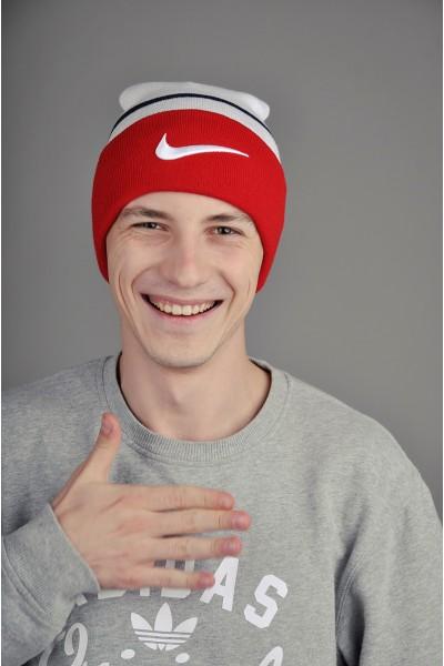 Мужская спортивная шапка Nike WBR