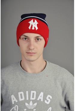 Мужская шапка New York BWR
