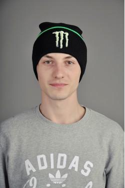 Мужская шапка Monster BGB