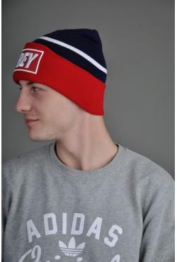 Мужская шапка Obey M