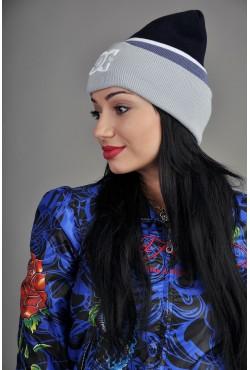 Женская шапка DC BWG