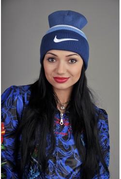 Женская спортивная шапка Nike BWB